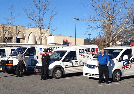 dependable trucks