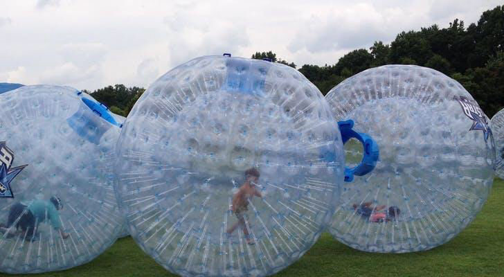 things to do with kids in atlanta this fall