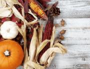 thanksgiving dinner planner