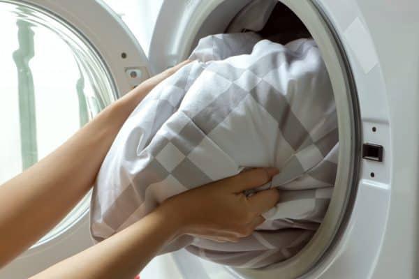 Whirlpool Duet washer not spinning