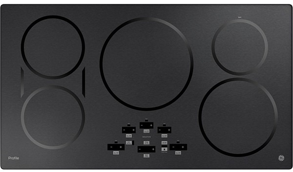 GE Induction Cooktopv