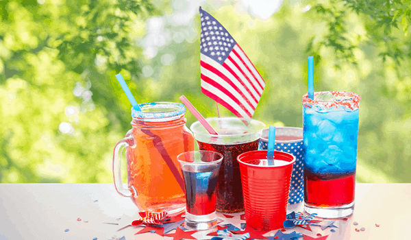 fourth-of-july-drinks