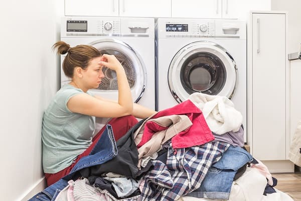 dryer takes forever to dry
